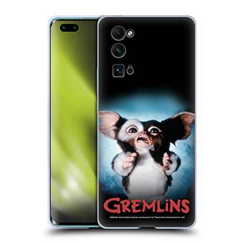 Head Case Designs Officially Licensed Gremlins Gizmo Photography Soft Gel Case Compatible with Honor 30 Pro / 30 Pro Plus