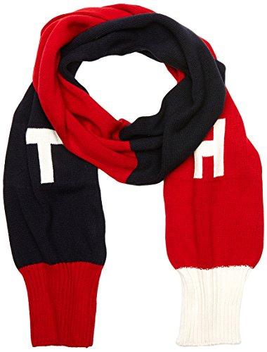 Tommy Jeans Denim Knit Scarf sjaal voor dames