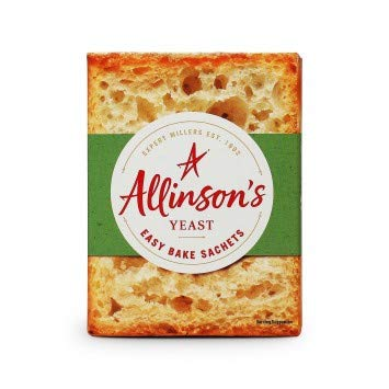 Mail order cheap Buy Whole Foods Allinson Easy Free Shipping Cheap Bargain Gift Sachets 6x7g Bake Yeast