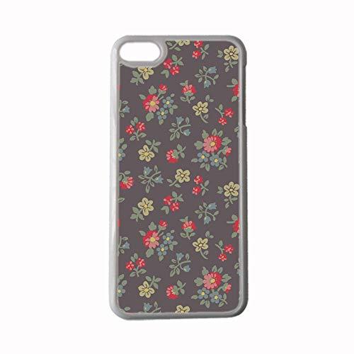 Generic Compatible con iPhone 7 y 8 para mujeres. Carcasa de plástico con Cath K 4.