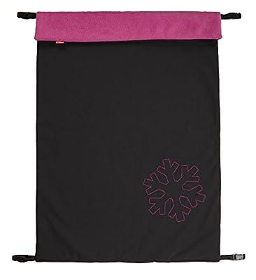 ByBoom® Manta para carrito - Softshell termoactiva; Manta de bebé funcional / universal / para exterior