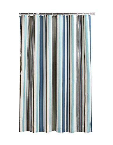 Rosa Schleife Duschvorhang 200x220 cm (BxH), Anti-Schimmel Anti-Bakteriell Wasserabweisender Shower Curtains Liner weichem Polyestergewebe Bath Curtains Vorhang aus Schöne Muster für Badezimmer WC