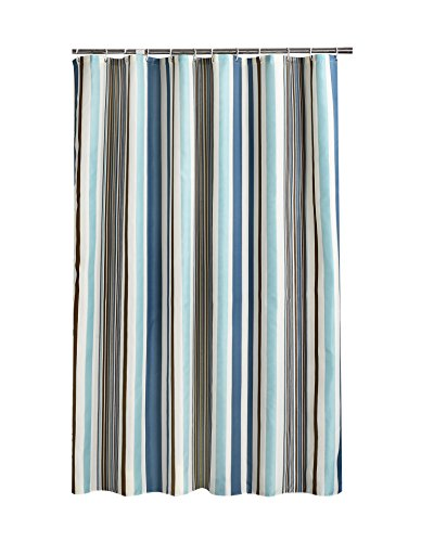 Rosa Schleife Duschvorhang 200x240 cm (BxH), Anti-Schimmel Anti-Bakteriell Wasserabweisender Shower Curtains Liner weichem Polyestergewebe Bath Curtains Vorhang aus Schöne Muster für Badezimmer WC