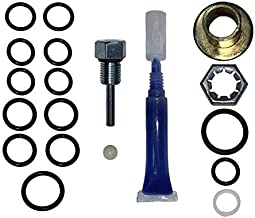 TamerX Diesel High Pressure Oil Pump Seal Kit for Ford Powerstroke 7.3L 1994-2003 International/Navistar DT466 1995-2004