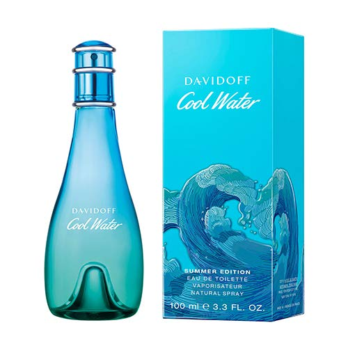 Davidoff Cool Water Summer 2019 Edt 100ml