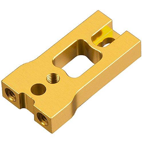 Team Durango TD320188 Layshaft Holder Aluminum Gold