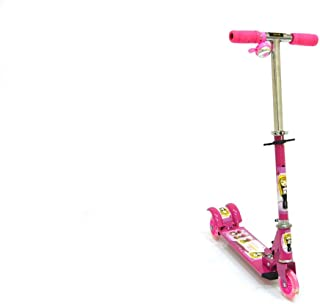 3 Wheel Scooter for Kids [Pink]