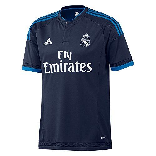 adidas Real Madrid CF 3rd Jersey Youth (YXL)