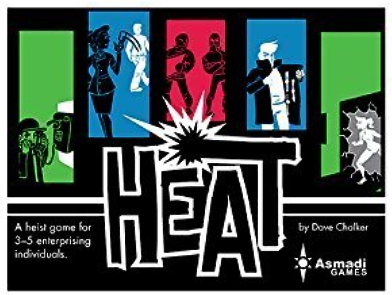 muy popular Heat Coched Coched Coched Juego by Asmadi Juegos  muchas concesiones
