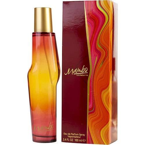 Liz Claiborne - Mambo - Eau De Parfum Spray 3.4 Oz