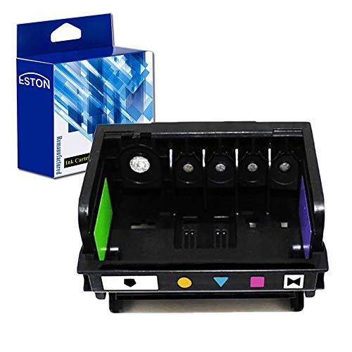 ESTON 5-Slot Print Head Replacement for HP 564 Printhead CB326-30002 CN642A (1 Pack)