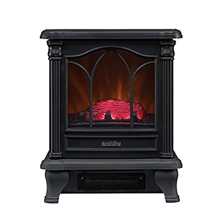 Duraflame DFS-450-2 Carleton Electric Stove