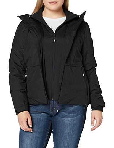 Superdry Aeon Jacket Chaqueta para Mujer