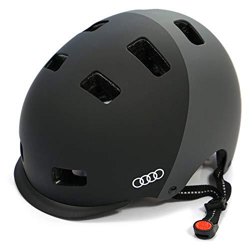 Audi 4KE050320 - Casco de Ciclismo eléctrico, Talla M