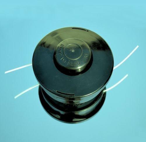 gazon Sense bobine D/ébroussailleuse compos/é de: Bobine Ressort capot et enregistrement Grizzly T/ête de coupe complet de Convient pour Einhell BG BC 30//1/D/ébroussailleuse D/ébroussailleuse /à essence