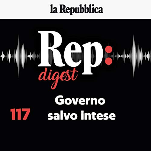 Couverture de Governo salvo intese