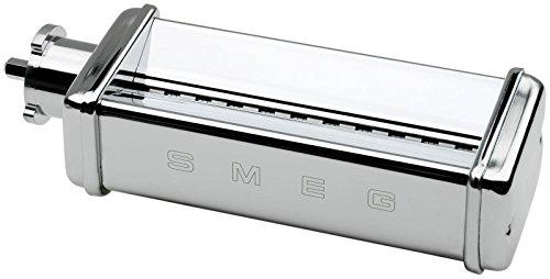 SMEG blender SMTC01, staal, chroom