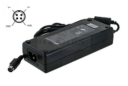 Hochwertiges Ersatz Netzteil / Ladekabel / Ladegerät - 24V 6,25A (150W) für BenQ LCD TV FP231W
