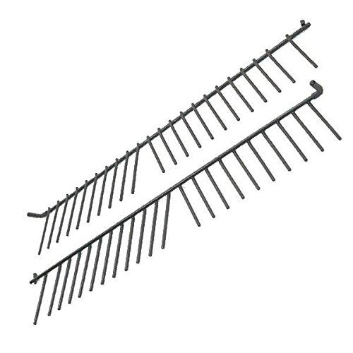 Insertos de cesta inferior (para platos) (285697-11037) Lavavajillas 00443403 Bosch