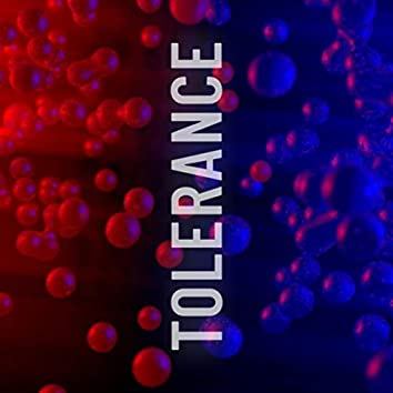 Tolerance (Remix) [feat. Liel Bar-Z]
