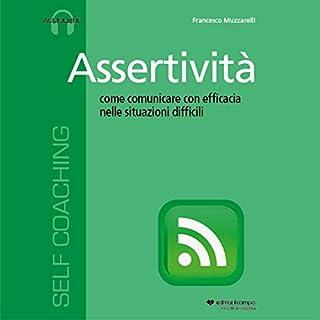 Assertività copertina