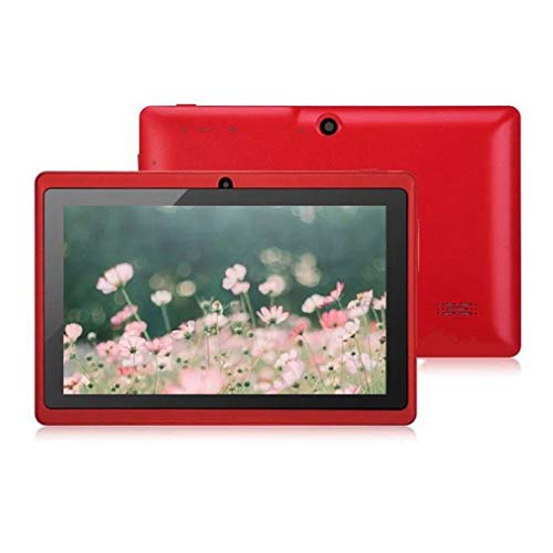 bansd A33 7 Pulgadas WiFi Versión Tablet PC Pantalla de Alta definición Juego Entretenimiento Red EU