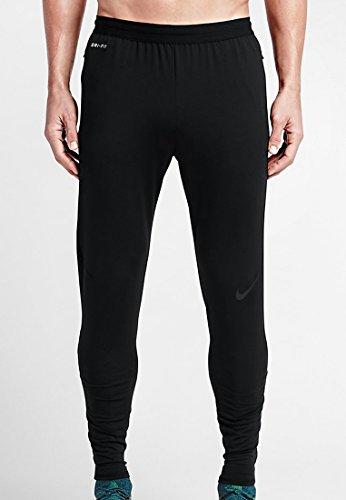NIKE Strike Pnt WP El - Pantalón para Hombre, Color Negro, Talla M