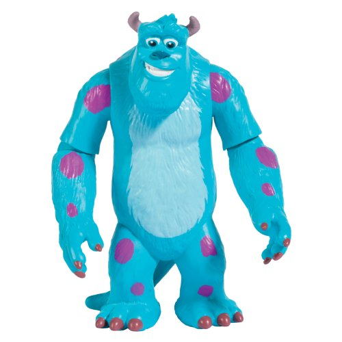 Monsters University - Scare Students - Sulley (Styles Vary)