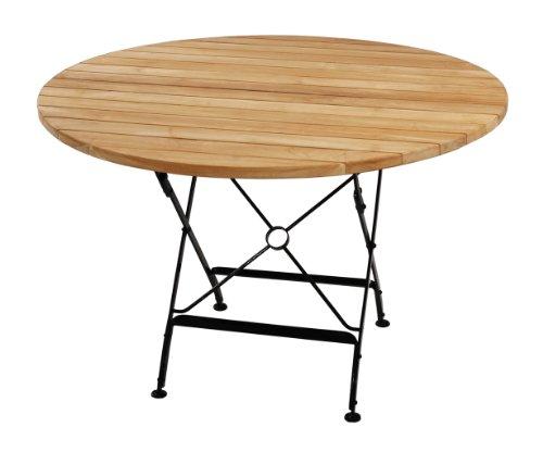 Zebra Florence, Tisch