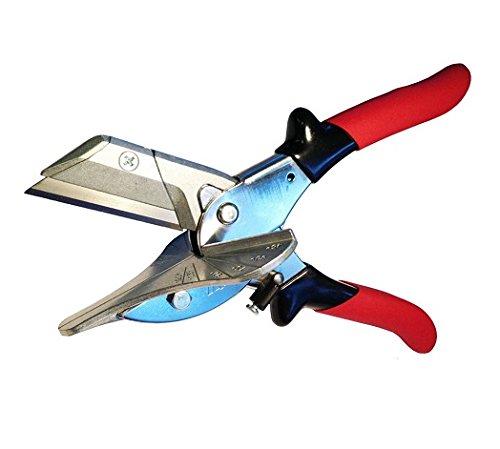 Virtual Plastics Glazing Kit - Xpert Putty Chisel & Xpert Gasket Shear SK2 / Mitre Shears