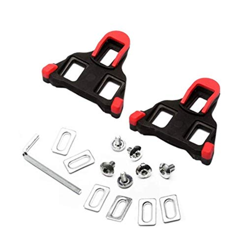 2018 Genuine Shimano Spd-sl Road Pedal Cleats Dura Ace Ultegra Sm-sh11 Floating for sale online