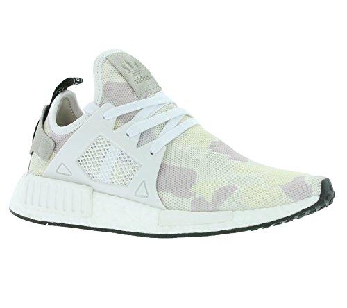 Adidas U NMD XR1 Camo White Beige Größe: 4(36?) Farbe: White