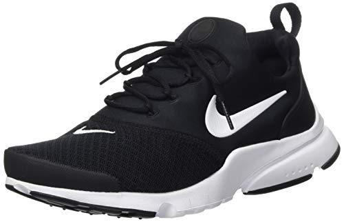Nike Damen Presto Fly (GS) Laufschuhe, Schwarz (Black/White 016), 40 EU
