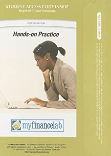 MyFinanceLab with Pearson eText -- Access Card -- for Principles of Managerial Finance, Brief