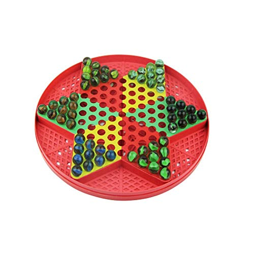 Chinese Checkers Flying