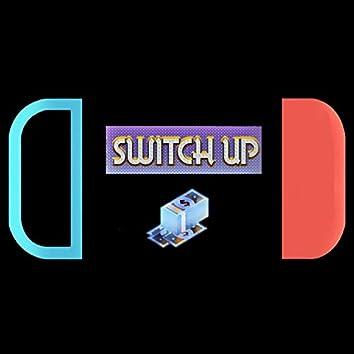 Switch Up (feat. Drew Drew on the Beat) [HotHeadMonte]
