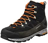 AKU Trekker PRO GTX, Mocassino, Black/Orange, 42 EU