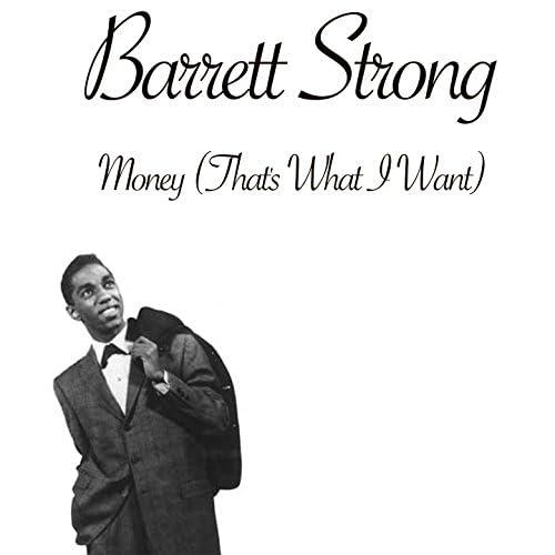 Barrett Strong