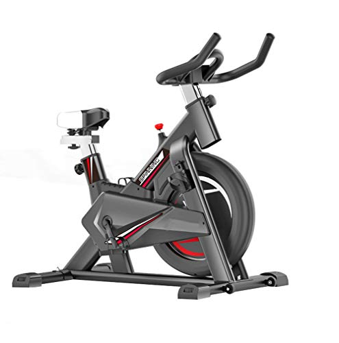 LOO LA Bici Spinning Cyclette Interna, Cardio Workout,...