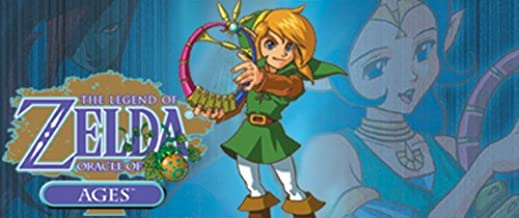 Best the legend of zelda: oracle of ages Reviews