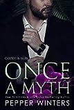 Once a Myth (Goddess Isles)