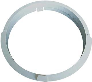 Further Adaptador De Conductos Conector De Aire Acondicionado De 150 Mm Conector De Canal Recto para Convertir A Sistemas De Conductos De Diferentes Tamaños para Midea