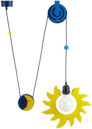 HABA 7530 Sonnenlampe Deckenlampe