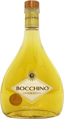 Carlo Bocchino Grappa Gran Moscato 0,7l 42{f07f0b89880cce42aa0dfb27948348ac016dc1c9cdd4abac10b29e7fe7252ed2}