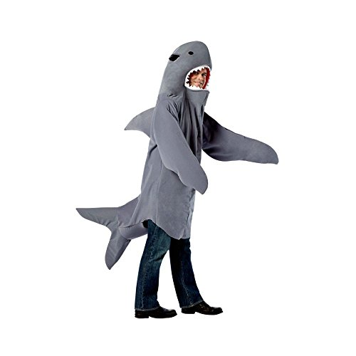 Rasta Imposta Shark - Adulte Costume de déguisement