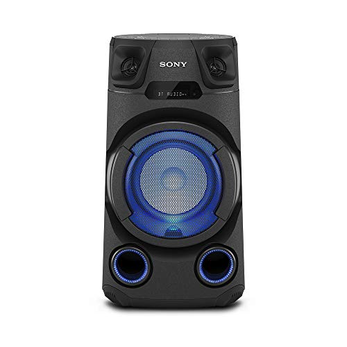 Sony MHC-V13 High Power Audio System with Bluetooth