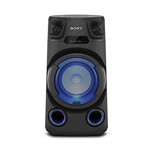 Sony Sistema de Audio de Alta Potencia MHC-V13 con Bluetooth