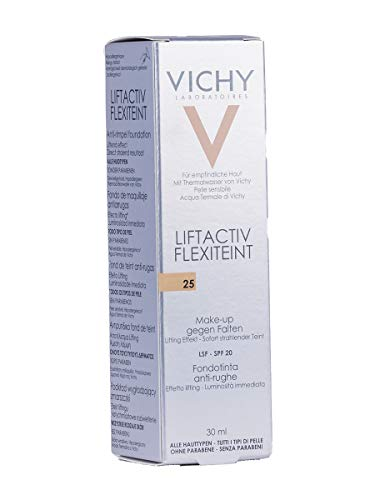 Vichy Flexilift Antiarrugas Color 25 Nude