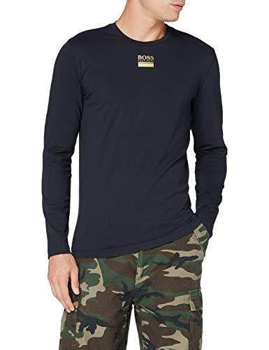 BOSS Mens Togn 2 T-Shirt, Dark Blue (402), XXXL