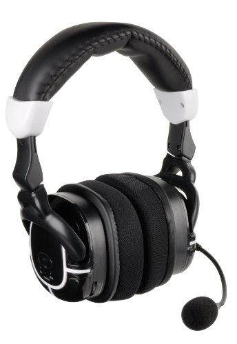 Xbox 360 - Game Talk Pro-2 Wireless Headset